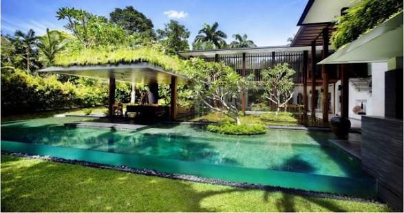 Swimming pool designs mga app sa google play for Pool design app