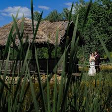 Wedding photographer Fedor Oreshkin (Oreshkin). Photo of 24.10.2017