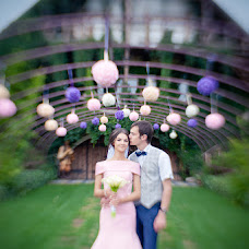 Wedding photographer Irina Lesik (AnshuLesik). Photo of 20.05.2015