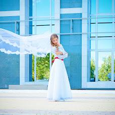 Wedding photographer Anastasiya Vdovina (kolibri77707). Photo of 07.10.2016