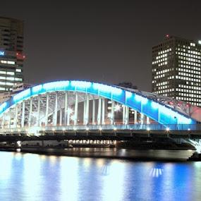 by Pitt N Sartoni - Buildings & Architecture Bridges & Suspended Structures