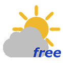 Weather Report Free icon
