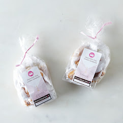 Chocolate Chip Cookie Caramels (2 Packs of 12)