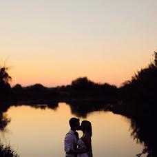 Wedding photographer Karina Miloserdova (sp00n). Photo of 18.02.2015