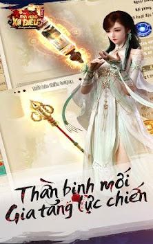 Anh Hùng Xạ Điêu apk screenshot