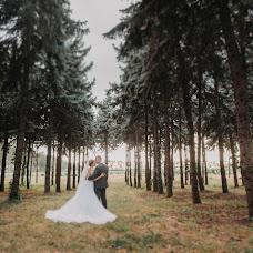 Wedding photographer Darii Sorin (DariiSorin). Photo of 19.09.2018