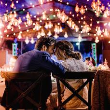 Esküvői fotós Maria Vega (MariaVega). Készítés ideje: 29.04.2019