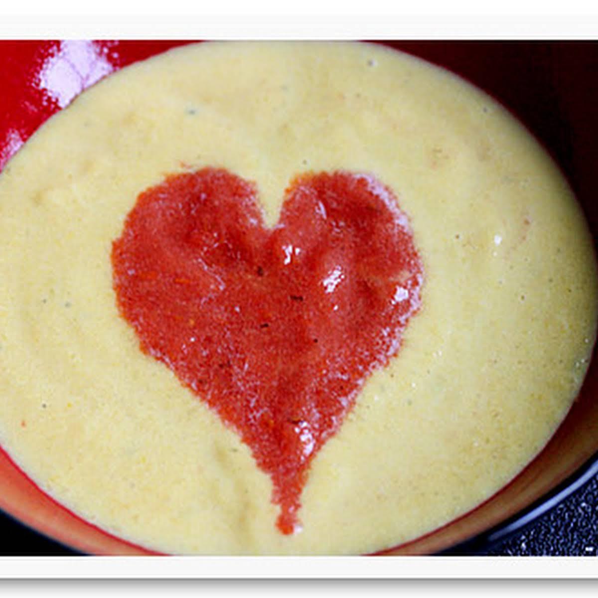 Roasted Nightshade Soups