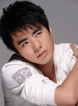 Han Xiao China Actor