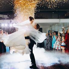 Wedding photographer Dmitro Sheremeta (Sheremeta). Photo of 01.12.2018