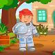 Best Escape Games - Astronaut