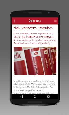 android dvi Verpackung Screenshot 2