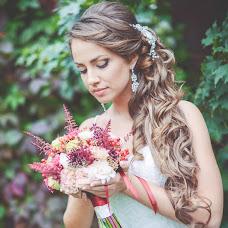 Wedding photographer Evgeniya Frolova (EugeniaFrolova). Photo of 18.08.2015
