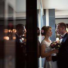 Wedding photographer Oleksandr Tomchuk (tomasunltd). Photo of 12.09.2017
