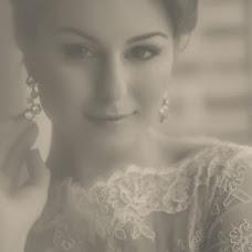 Wedding photographer Mikhail Rybalkin (Fishman07). Photo of 28.03.2014