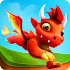 Dragon Land v3.1.1 Mega Mod