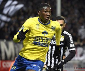 Na passages bij Westerlo, Club Brugge en STVV wenkt het buitenland voor Elton Acolatse