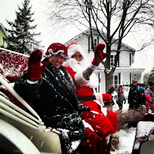 Photo: #PapaNoel #Navidad #Noël #christmas