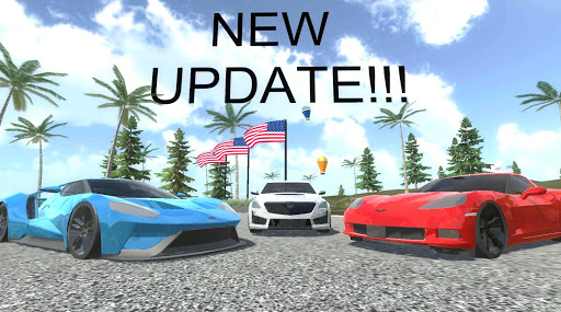 American Luxury and Sports Cars 1.1 screenshots 8