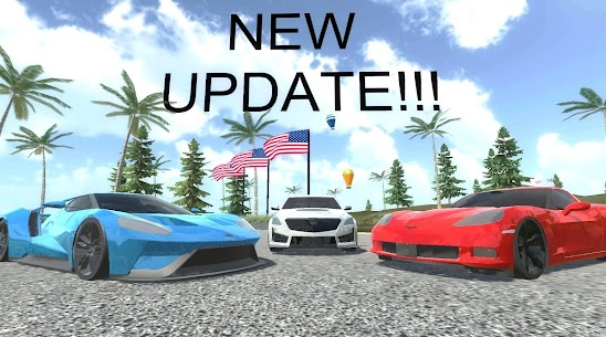 American Luxury and Sports Cars App Latest Version  Download For Android 8