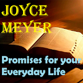 Daily Devotional - Joyce Meyer
