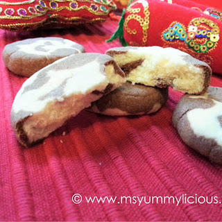 German Sweet Chocolate Cookies Recipes