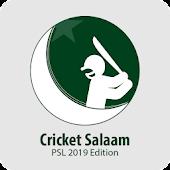 Cricket Salaam Mod