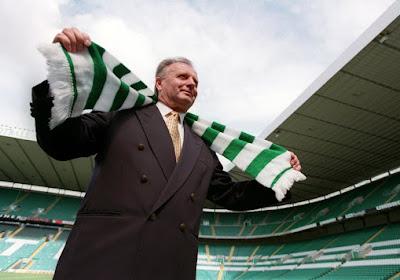 Jozef Venglos, l'ancien entraîneur du Celtic Glasgow et d'Aston Villa, est décédé