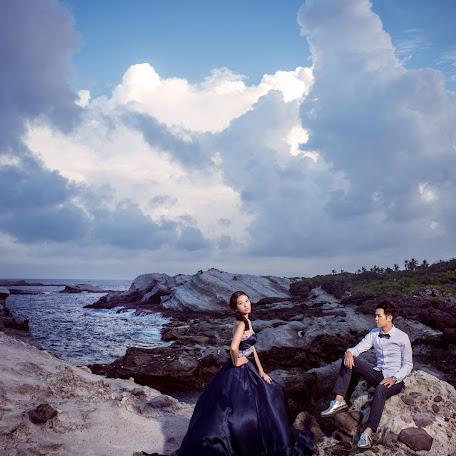 婚礼摄影师 CHIH KAI YU (chih_kai_yu). 18.10.2014的图片