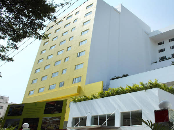 Lemon Tree Hotel Electronics City