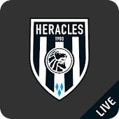 HERACLES ALMELO LIVE