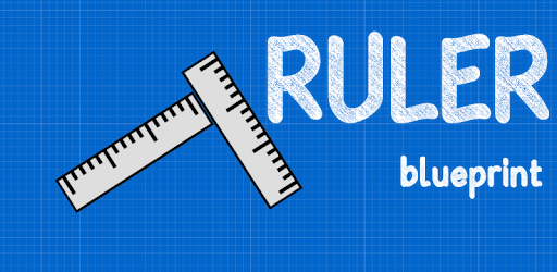 Ruler Blueprint - Cm & Inches - Apps on Google Play