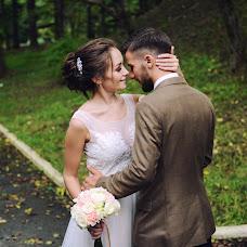 Wedding photographer Elena Dmitrova (LenaLena). Photo of 04.01.2018