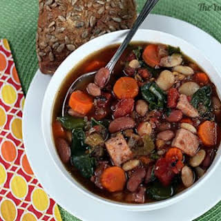 Weight Watchers Low Calorie Bean Soup Recipes.