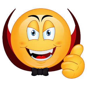 Halloween Emoji by Emoji World - Android Apps on Google Play