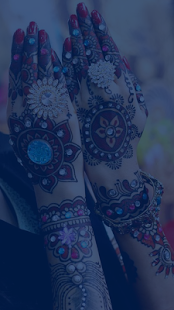 Mehndi Designs 2016- screenshot thumbnail