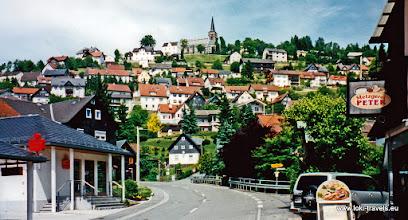 Photo: Wilhelmsthal
