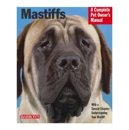 Mastiffs CPOM K. Thornton 0762-3