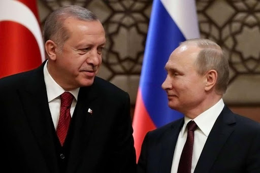 Russia ready to face turkey in Idlib conflict