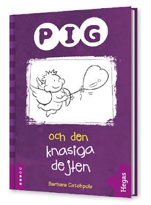 Pig och den knasiga dejten