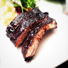 pork, baked, chinese, dry rub, Five Spice, recipe, Ribs, spare ribs, 五香, 排骨, 烤
