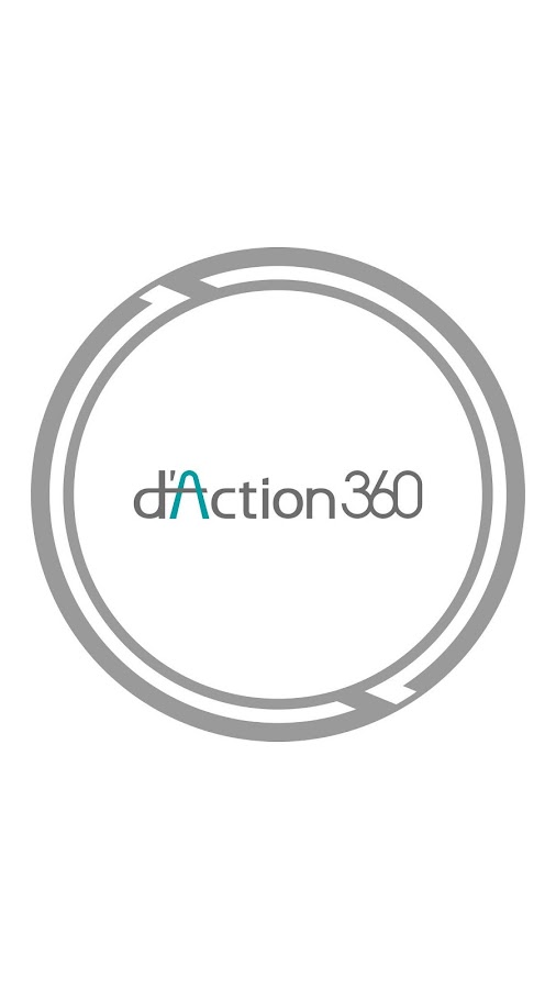 d'Action 360- screenshot