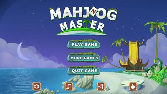 Kungfu Mahjong™ 2