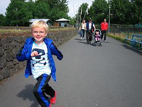 Photo: Leiðsögumaðuinn