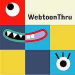 웹툰스루 - 웹툰 icon