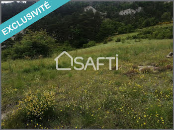 terrain à Saint-benoit (04)