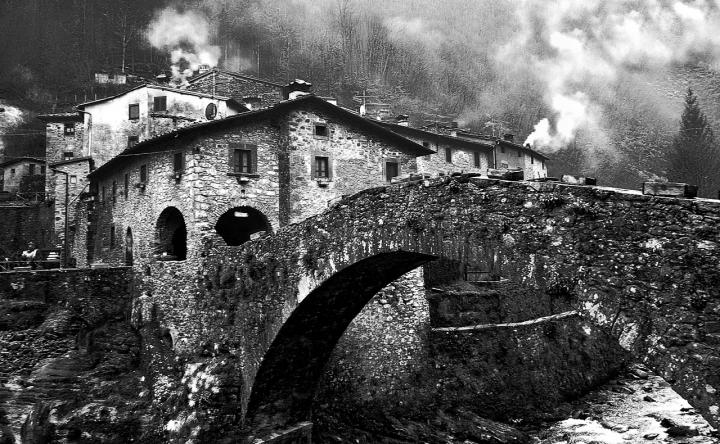 Fabbriche di Vallico di vagero