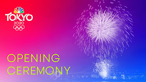 Opening Ceremony: Tokyo Olympics thumbnail