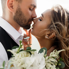 Wedding photographer Dmitriy Kiyatkin (Dphoto). Photo of 22.11.2018