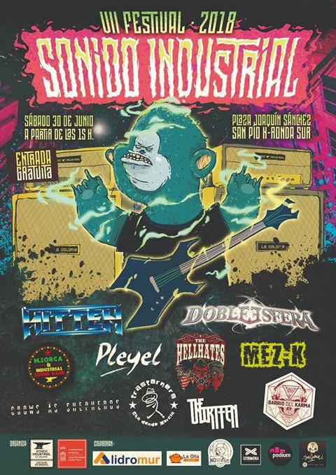 festival sonido industrial